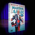 Martin Lewis's Making Magic Volume 3 - DVD
