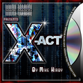 X-act (Blue) by Mike Kirby - Trick