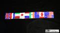 Chameleon Flag Streamer by Mr. Magic - Trick