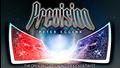 Prevision (Blue) by Peter Eggink - Trick