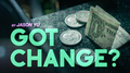 Got Change? by Jason Yu - DVD