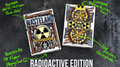 Wasteland Radio Active Edition Playing Cards by Jackson Robinson