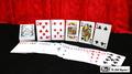 Six Card Repeat by Mr. Magic - Trick