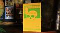 Handbook of Horror by Charles W. Cameron - Book