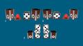Multiplying Dice by Tora Magic