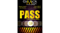 PASS (BLUE) by Mickael Chatelain - Trick