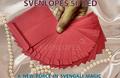 Svengali Envelopes (Red) by Sven Lee - Trick