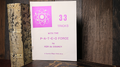 33 Tricks with the Pateo Force by Ken de Courcy - Book