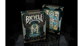 Bicycle Mystique Playing Cards (Blue)