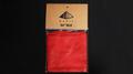 Silk 36 inch (Bright Red) by Pyramid Gold Magic