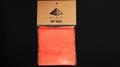 Silk 36 inch (Orange) by Pyramid Gold Magic