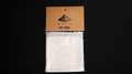 Silk 36 inch (White) by Pyramid Gold Magic