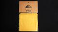 Silk 18 inch (Yellow) by Pyramid Gold Magic