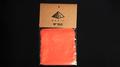 Silk 18 inch (Orange) by Pyramid Gold Magic