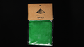 Silk 18 inch (Green) by Pyramid Gold Magic