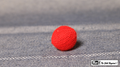 Crochet Ball .75 inch Single (Red) by Mr. Magic - Trick