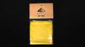 Silk 36 inch (Yellow) by Pyramid Gold Magic