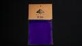 Silk 18 inch (Purple) by Pyramid Gold Magic