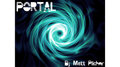 poRtal by Matt Pilcher video DOWNLOAD