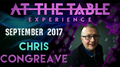 At The Table Live Lecture Chris Congreave September 6th 2017 video DOWNLOAD