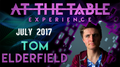 At The Table Live Lecture Tom Elderfield July 5th 2017 video DOWNLOAD
