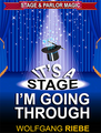 It's A Stage I'm Going Through by Wolfgang Riebe eBook DOWNLOAD