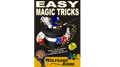 42 Easy Magic Tricks by Wolfgang Riebe eBook DOWNLOAD