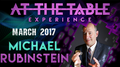 At The Table Live Lecture - Michael Rubinstein March 1st 2017 video DOWNLOAD
