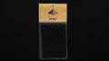 Silk 24 inch (Black) by Pyramid Gold Magic