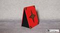 Mini Triangular Box by Mr. Magic - Trick