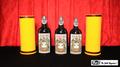 Passé Passé Bottle by Mr. Magic - Trick