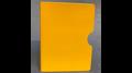 Card Guard (Yellow/ Plain) by Bazar de Magia