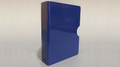 Card Guard (Blue/ Plain) by Bazar de Magia