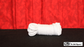 Cotton Rope, White (25') by Mr. Magic - Trick