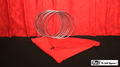 "8"" Linking Rings SS (7 Rings) by Mr. Magic - Trick"