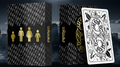 Pipmen: Collector's Edition Playing Cards