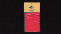 Silk 24 inch (Bright Red) by Pyramid Gold Magic