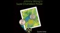 Super Chameleon Power (Quarter Dollar) by Johnny Wong - Trick