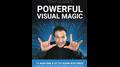 Powerful Visual Magic by Tony Clark - DVD