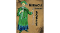 Miracle Linking Ropes by Amazo Magic