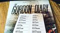 The Gordon Diary Trick Lite by Paul Gordon - DVD