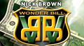 Nick Brown Wonder Bill (DVD and Gimmicks) - DVD