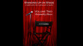 Standing Up on Stage Volume 2 Personality Pieces by Scott Alexander - DVD