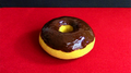 Sponge Chocolate Doughnut by Alexander May - Trick
