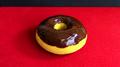 Sponge Chocolate Doughnut by Alexander May - Trick