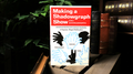 Making a Shadowgraph Show (Limited/Out of Print) by Eric Hawkesworth - Book