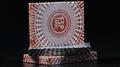ESP Origins Deck Only (Red) by Marchand de Trucs - Trick