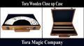 Tora Wooden Close Up Case