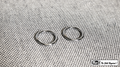 Spinning Ring by Mr. Magic - Trick