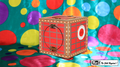 Versatile Mirror Box by Mr. Magic - Trick